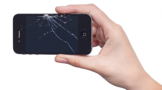 Voorkom Schade aan je Mobiel