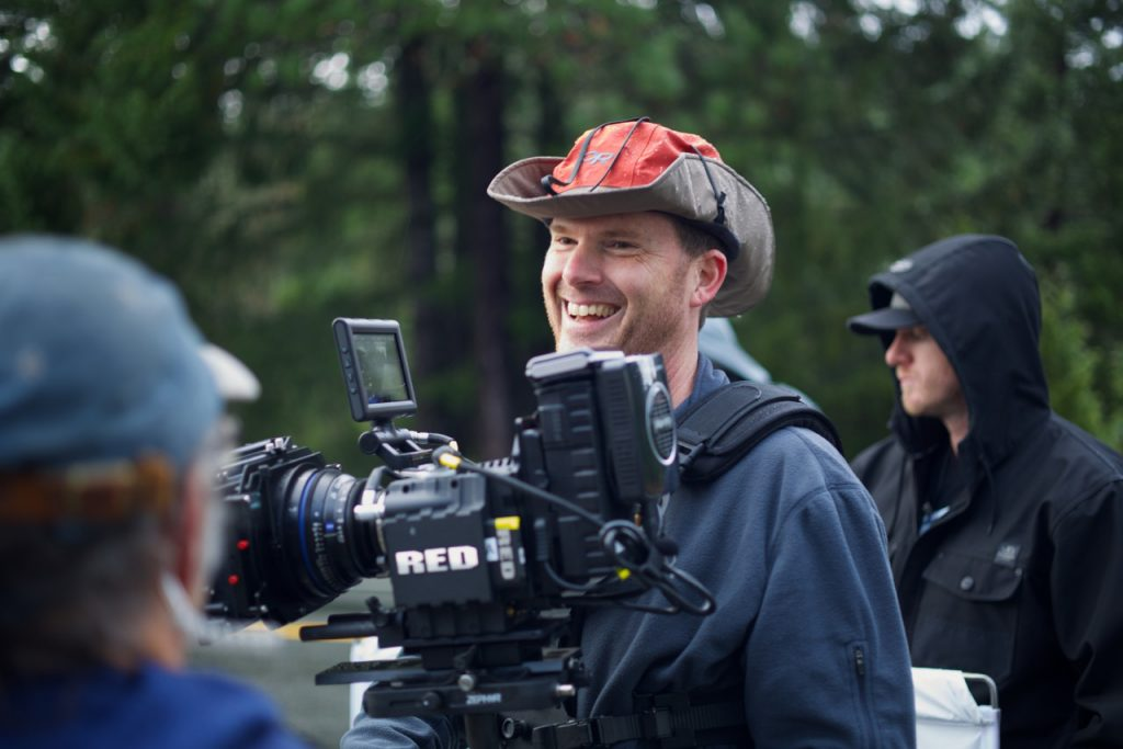Patrick Neary cinematographer
