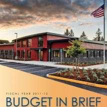 Hillsboro Budget In Brief