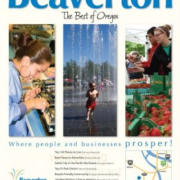 Beaverton Ad Visitor's Guide