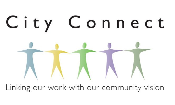 City Connect Logo
