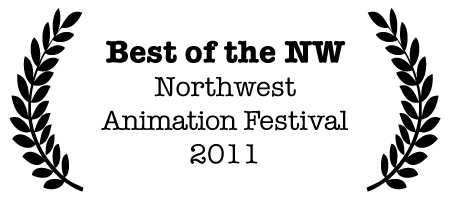 Best of the NW Animation Festival