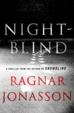 Nightblind Cover Image