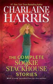 Sookie Stories Cover Image