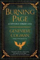 Burning Page Cover Image