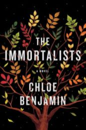 Immortalists Cover Image