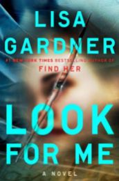 Look For Me Cover Image