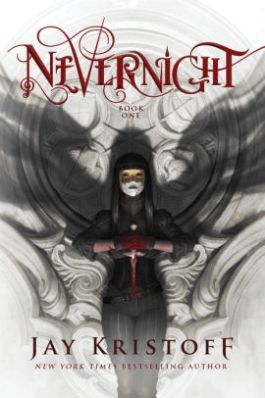 Nevernight Cover Image