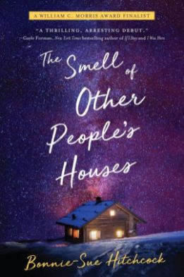 Smell of Other Peoples Houses Cover