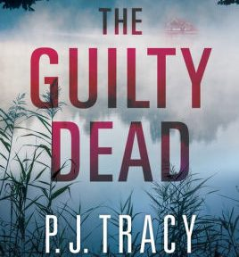 The Guilty Dead Cover Image