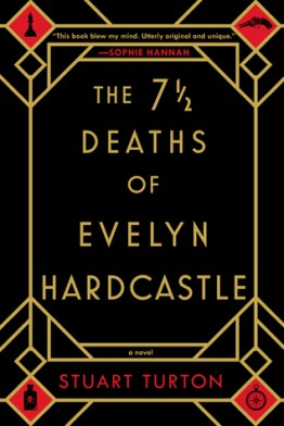 7.5 Deaths of Evelyn Hardcastle Review Image
