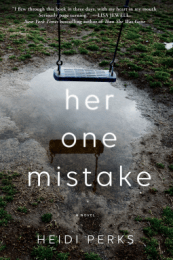 Her One Mistake Review Image