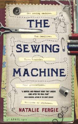The Sewing Machine Review Image