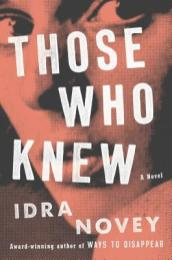 Those Who Knew Review Image