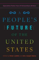A People's Future Cover