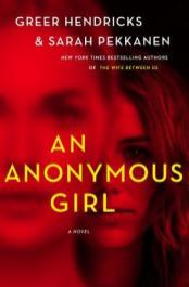An Anonymous Girl Cover