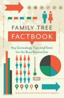 Family Tree Factbook Cover