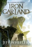 Iron Garland Cover