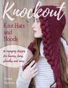 Knockout Knit Hats Cover