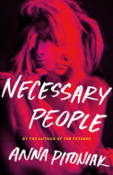 Necessary People Cover