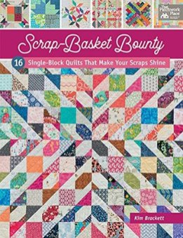 Scrap Basket Bounty Cover
