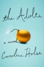 The Adults Cover