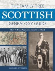 The Family Tree Scottish Geneaology Guide