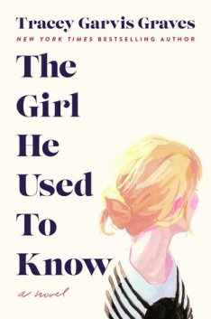 The Girl He Used to Know Cover