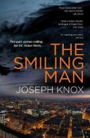 The Smiling Man Cover