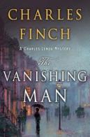 The Vanishing Man Cover