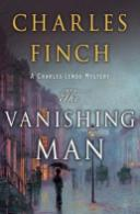 The Vanishing Man Cover