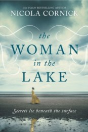 The Woman in the Lake Cover