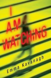 I Am Watching Cover Image