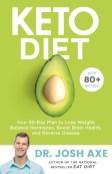 Keto Diet Cover Image