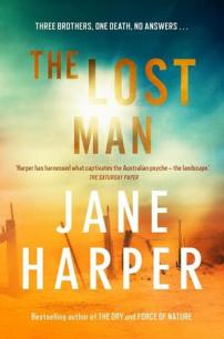 The Lost Man Cover Image