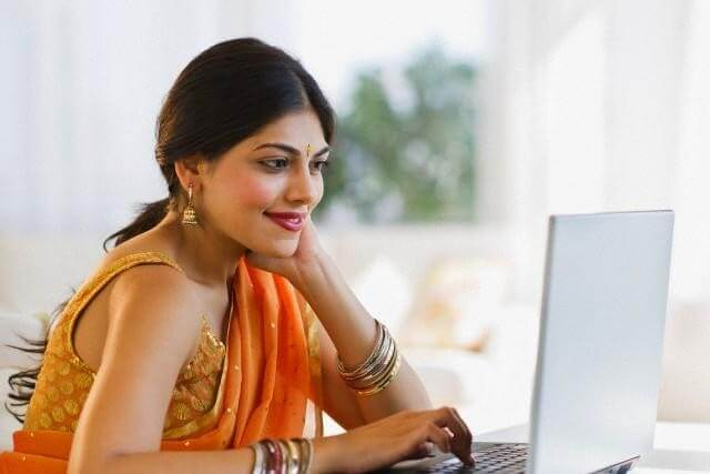 How can i make money online in india