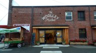 The Woolley Market