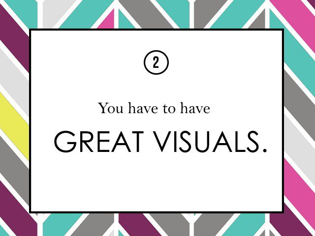 online shops lessons great visuals