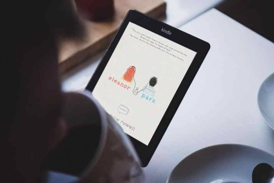 A review of Eleanor and Park by Rainbow Rowell.