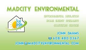 Madison Environmental Maintenance