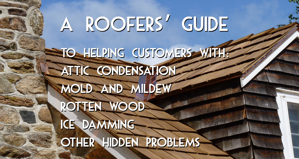 A Roofers' Guide