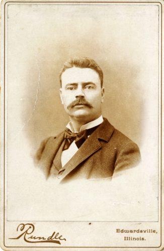 Charles N. Travous