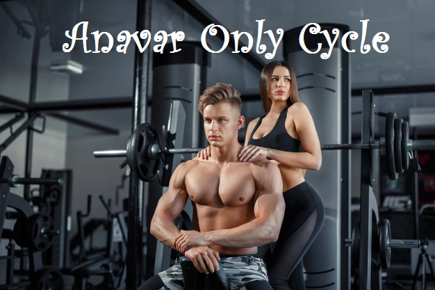 anavar-only-cycle