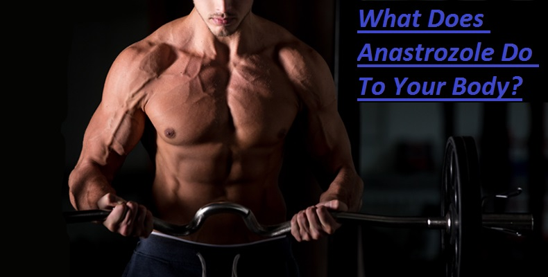 What Does Anastrozole Do To Your Body