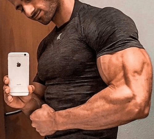Testosterone-Enanthate-Injection-huge-muscles