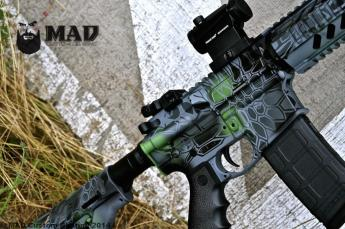 MAD Dragon Camo