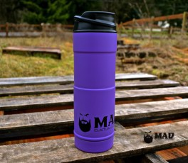 Stanley Coffee Mug in Purple Cerakote