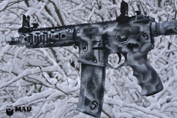 Phase 5 Tactical Snow Camo