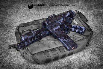 MADLand Camo in MAD Black, Sniper Grey, Smith's Grey