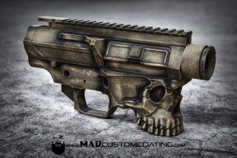 War Torn Jack AR10